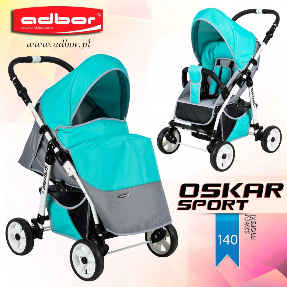 Adbor Oskar Sport Standard 2017