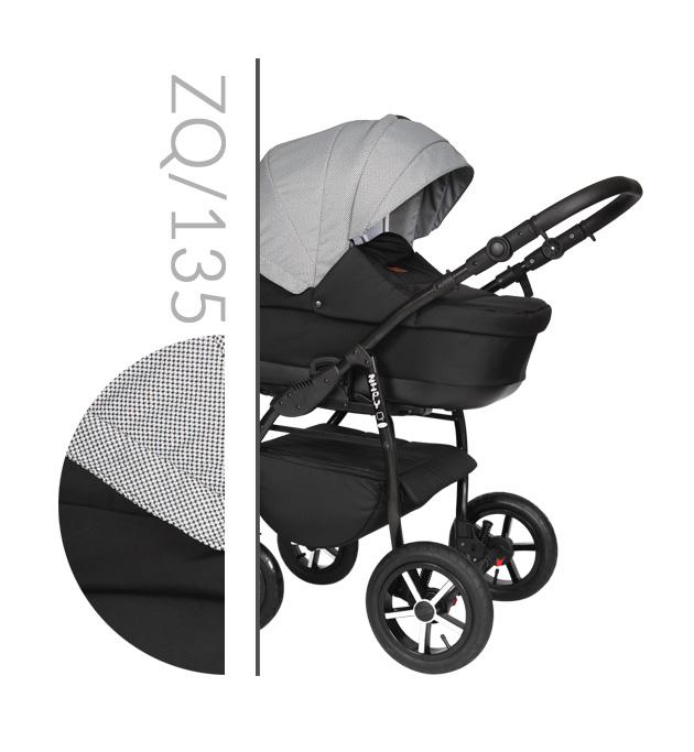 Baby Merc Zipy Q 2018
