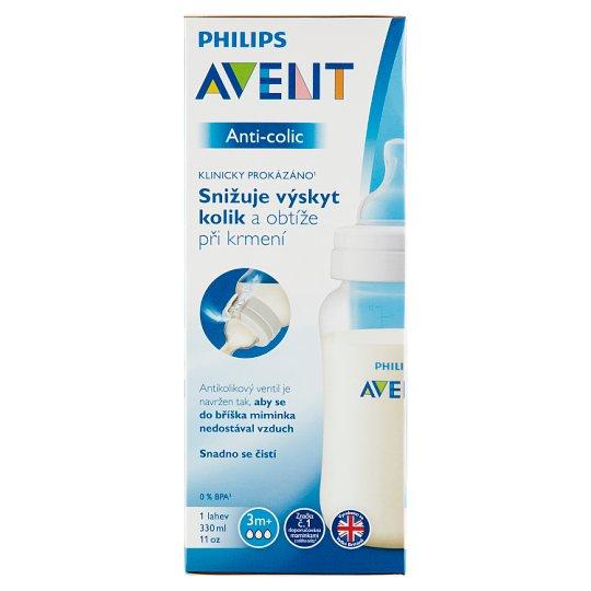 Avent PP Fľaša 330 ml 0%BPA