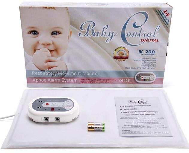 Baby Control BC-200