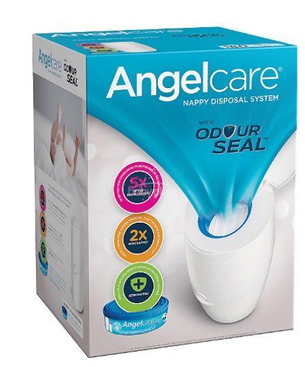 Angelcare Kôš na plienky