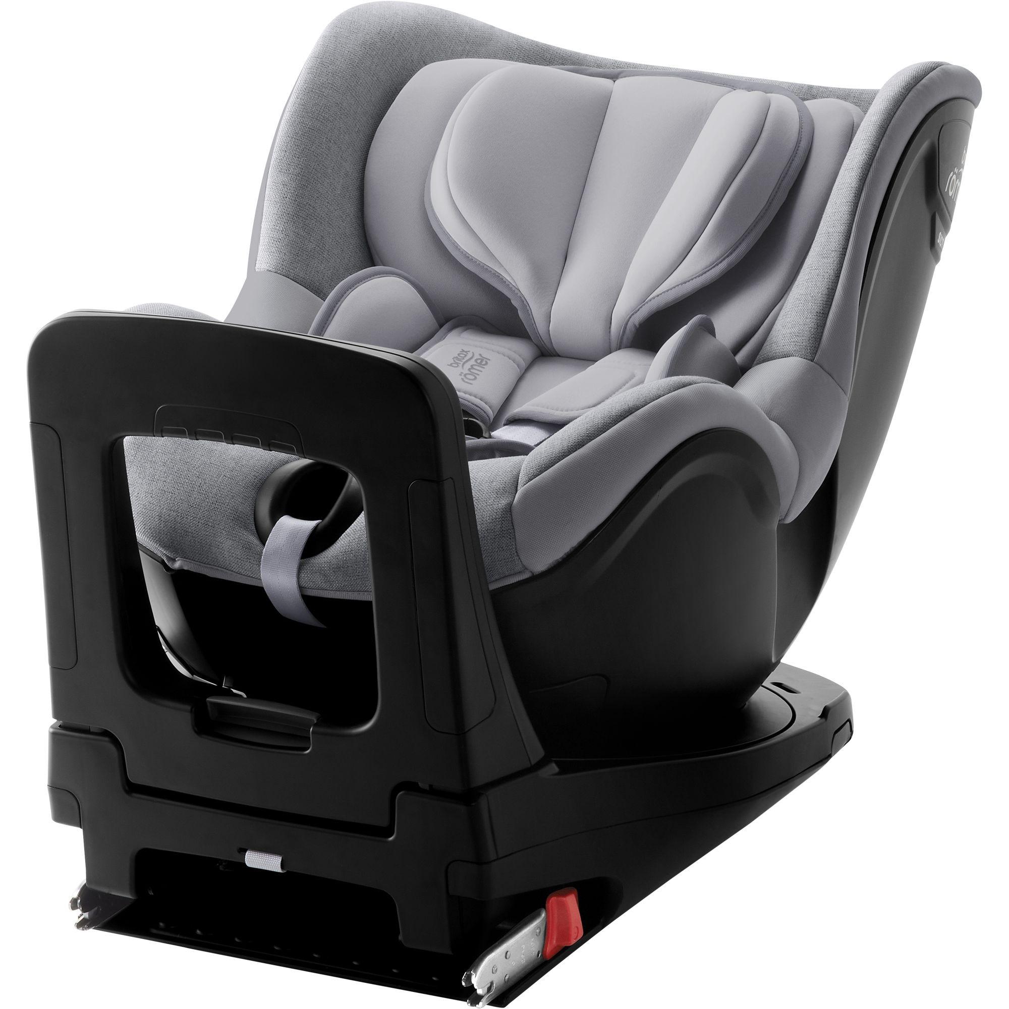 Britax-Römer Dualfix i-Size 2020