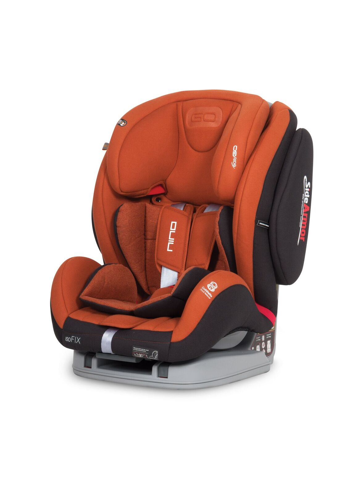 easygo NINOisofix copper 1 preview.jpeg