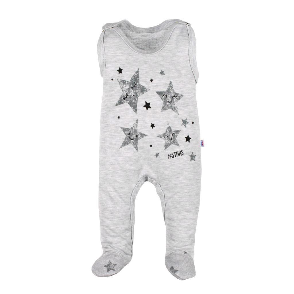Dojčenské dupačky New Baby Stars 68
