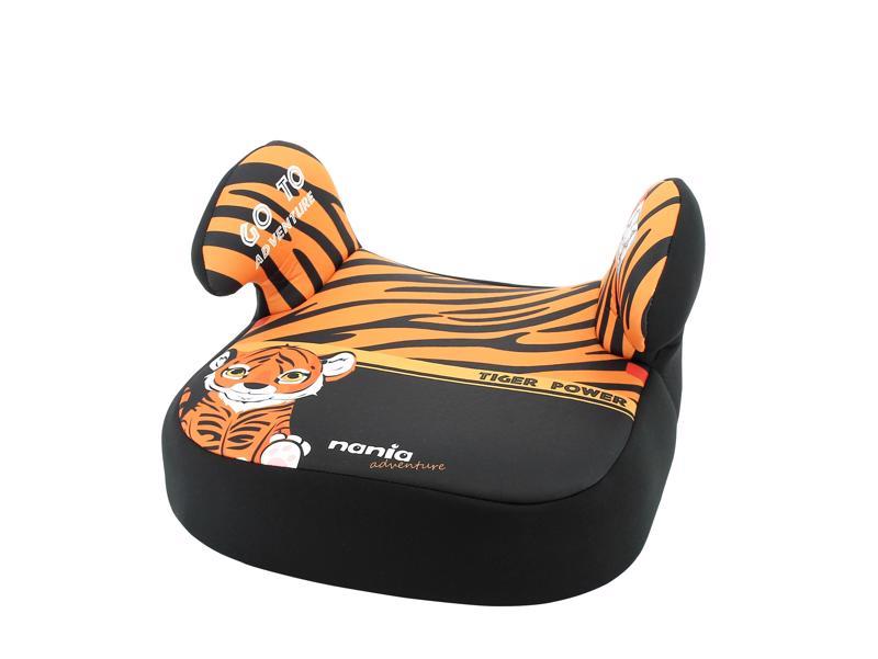 Nania Autosedačka Dream Adventure Tiger 15-36kg