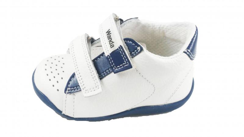 Wanda - Detská obuv na prvé kroky