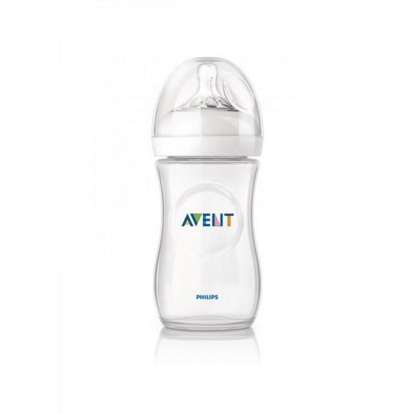 Avent fľaša Natural 330 ml