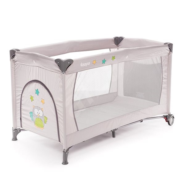 Zopa Camping Griffin Grey