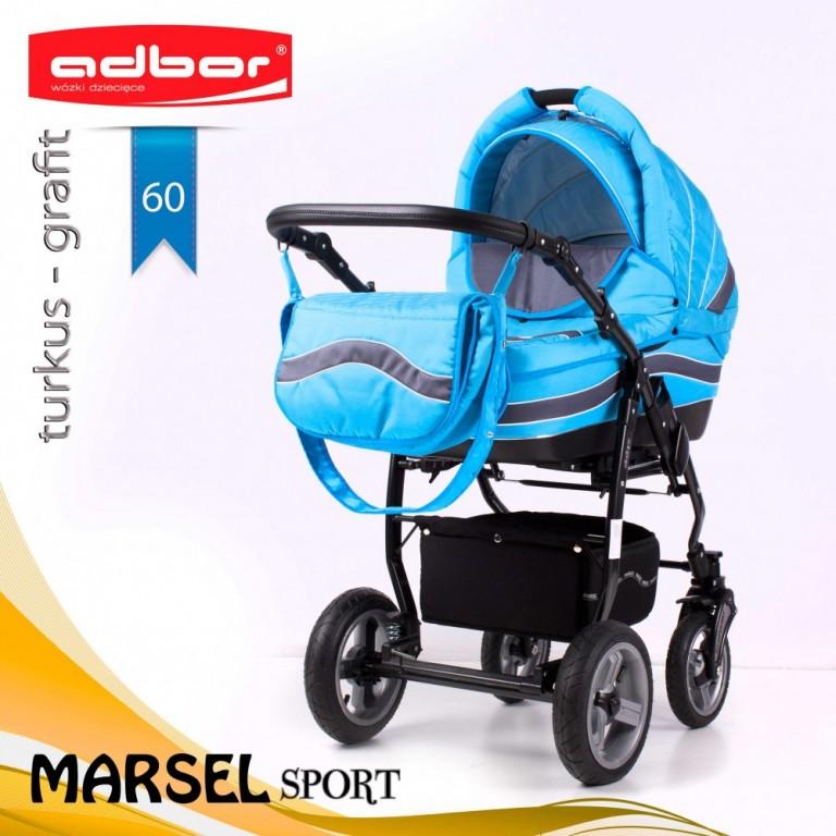 Adbor Marsel Sport 2017