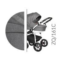 Baby Merc Zipy Q 2019