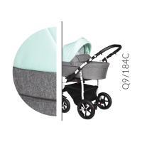 Baby Merc Q9 PLUS 2019