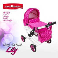 Adbor Lily 09