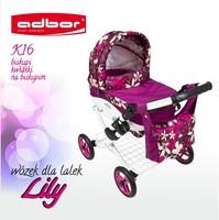 Adbor Lily