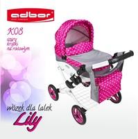Adbor Lily 08