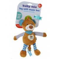 baby-mix-przywieszka-lozeczko-pozytywka-mis-nieb