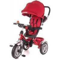 Moby System Tobi Pro  Red