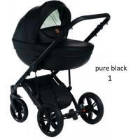 Dada Paradiso MAX 500 2020 Pure Black