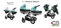 Baby Active Twinni Premium