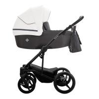 Bebetto kombinovaný kočík Torino 2021 01