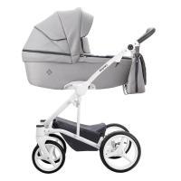 Bebetto kombinovaný kočík Torino 2021 05