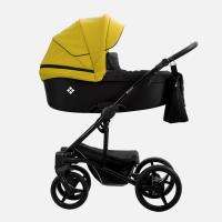Bebetto kombinovaný kočík Torino 2021 09