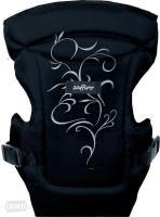 Nosítko Womar Zaffiro Butterfly N14 čierne
