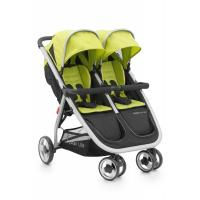 BabyStyle OYSTER Twin Lite s farebným setom 2020