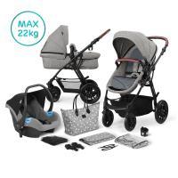 Kinderkraft XMOOV 3v1 2021 Grey