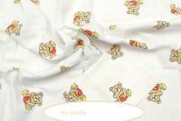 Bavlnená osuška s potlačou 90x100, 2ks
