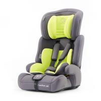 Kinderkraft Autosedačka Comfort Up  Lime