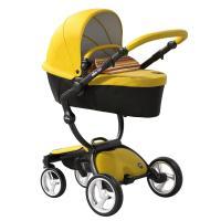 Mima Xari 2021 Yellow