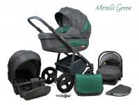Raf-pol Marlux  Metalic Green