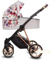 Baby Active Musse Rose
