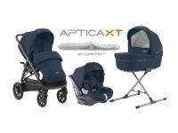 Inglesina Aptica XT 4v1 2020 Polar Blue