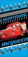 Disney Osuška Lightning Mcqueen