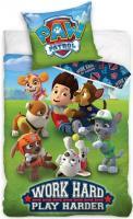 Nickelodeon Detské obliečky Paw Patrol