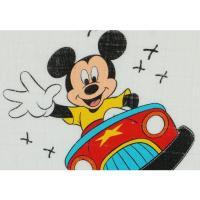 Bavlnené plienky Disney 70x70cm