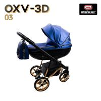Adbor OXV-3D 2021