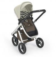 Neonato kombinovaný kočík PURO Off Road + autosedačka Neonato ZDARMA 2021