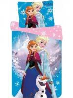 Detské obliečky Frozen 001
