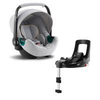 Britax-Römer Baby-Safe 3 i-Size Bundle Flex iSense 2021