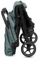 CASUALPLAY - Športový kočík pre dvojičky Tour Twin, 2x vanička