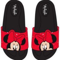Disney dievčenské papuče MINNIE