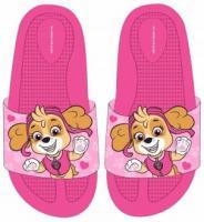 Dievčenské papuče Paw Patrol
