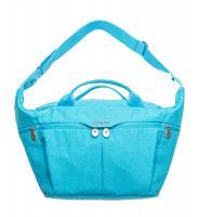 Doona Plus Celodenná prebaľovacia taška  Turquoise