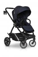 Euro-Cart Crox Pro 2021 Cosmic Blue
