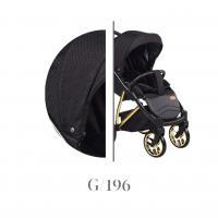 Baby Merc GTX Limited 2021