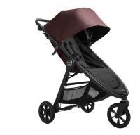 Baby Jogger CITY MINI GT 2 2022 Brick Mahogany