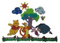 dekoracja-scienna-kubus-z-przyjaciolmi-zestaw wm 1338 8948 01