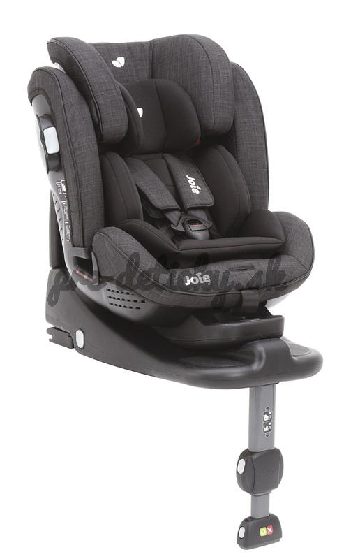 JOIE Stages ISOFIX - Pavement